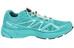 Salomon Sonic Pro Trailrunning Shoes Women teal blue f/teal blue f/bubble blue